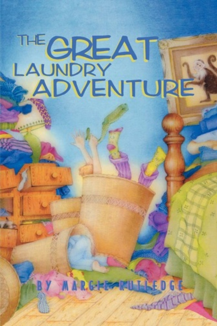 The Great Laundry Adventure