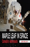 Maple Leaf in Space 9781459726222