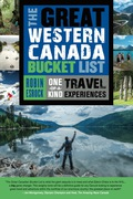 The Great Western Canada Bucket List 9781459729667