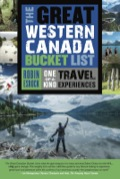 The Great Western Canada Bucket List 9781459729674