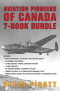 Aviation Pioneers of Canada 7-Book Bundle 9781459737228