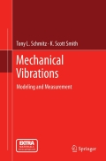 Mechanical Vibrations 9781461404606