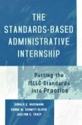 The Standards-Based Administrative Internship 9781461663676