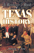 Browser's Book of Texas History 9781461708537
