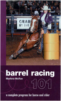 Barrel Racing 101 9781461750031