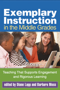 Exemplary Instruction in the Middle Grades 9781462502950