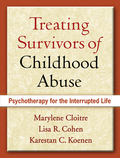 Treating Survivors of Childhood Abuse 9781462504336