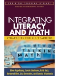 Integrating Literacy and Math 9781462514748