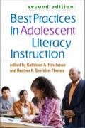 Best Practices in Adolescent Literacy Instruction 9781462515387