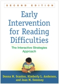 Early Intervention for Reading Difficulties, Second Edition 9781462528110