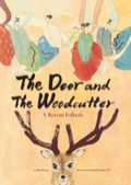 This popular Korean folktale tells children the story of why the rooster looks skyward and crows loudly at dawn.Long ago, deep in the Kumgang Mountains of Korea, a handsome woodcutter saves a deer from a certain death