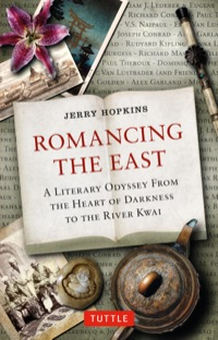 Romancing the East              by             Jerry Hopkins