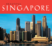 Beautiful Singapore              by             Editions