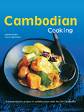 Cambodian Cooking 9781462917495