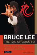 Bruce Lee The Tao of Gung Fu 9781462917884