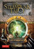 The Steampunk Tarot Ebook 9781462919086
