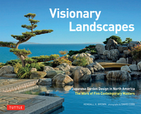 Visionary Landscapes              by             Kendall H. Brown