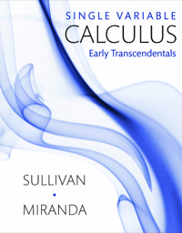 Single variable calculus early transcendentals 1st edition single variable calculus early transcendentals fandeluxe Gallery