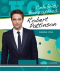 """Author Michael A. Schuman takes readers on a behind the scenes look at TWILIGHT star Robert Pattinson's life. """"Team Edward"""" fans will jump at the chance to learn about Pattinson's early years, his modeling days, independent film roles, being Cedric Diggory in HARRY POTTER AND THE GOBLET OF FIRE, and Edward Cullen in the blockbuster TWILIGHT films. This fun-to-read book offers reluctant readers juicy quotes, personal stories, and accessible features such as a timeline and glossary."""