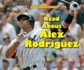 Read About Alex Rodriguez 9781464503351