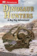 DK Adventures: Dinosaur Hunters 9781465436818