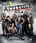 WWE The Attitude Era 9781465441386