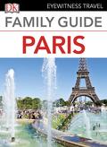 Family Guide Paris 9781465454911