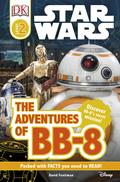 Boys' Star Wars BB-8 Swim Trunks - Orange 5-6