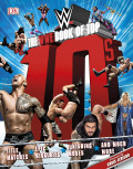 The WWE Book of Top 10s 9781465467171