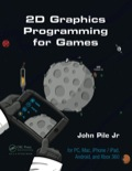 2D Graphics Programming for Games 9781466501904R90