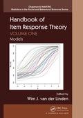 Handbook of Item Response Theory, Volume One 9781466514423R90