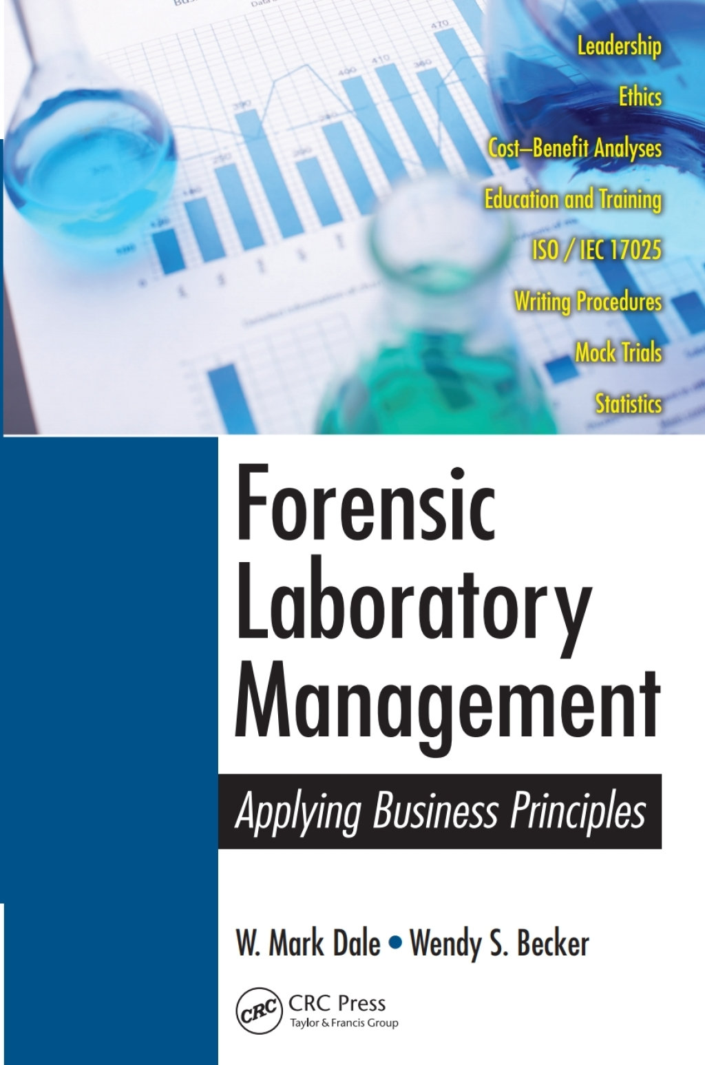 Forensic Laboratory Management (eBook Rental)