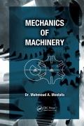 Mechanics of Machinery 9781466559479