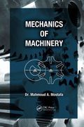 Mechanics of Machinery 9781466559486R180