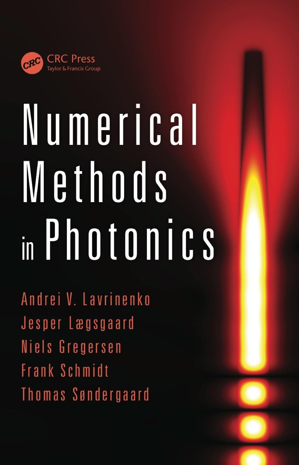 Numerical Methods in Photonics (eBook Rental)