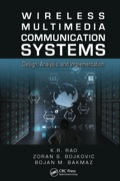 Wireless Multimedia Communication Systems 9781466566019R90