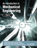 An Introduction to Mechanical Engineering: Part 2 9781466585447R90
