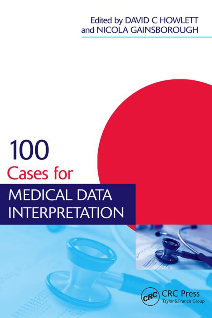 100 Cases for Medical Data Interpretation