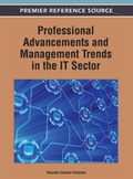 Professional Advancements and Management Trends in the IT Sector 9781466609259