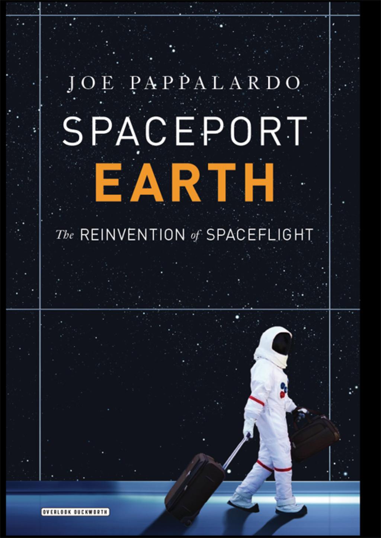 Spaceport Earth (eBook)