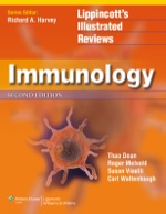 """Lippincott's Illustrated Reviews: Immunology"" (9781469809083)"