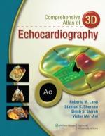 """Comprehensive Atlas of 3D Echocardiography"" (9781469827223)"