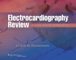 """The Cleveland Clinic Electrocardiography Review: A Case-Based Approach"" (9781469827247)"