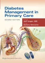 """Diabetes Management in Primary Care"" (9781469827476)"