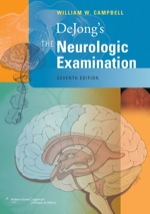"""DeJong's The Neurologic Examination"" (9781469827711)"