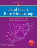 """Fetal Heart Rate Monitoring"" (9781469827735)"