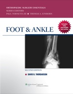 """Foot & Ankle"" (9781469827926)"