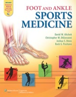 """Foot and Ankle Sports Medicine"" (9781469828008)"