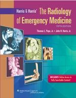 """Harris & Harris' The Radiology of Emergency Medicine"" (9781469828213)"