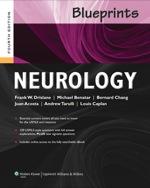 """""""Blueprints Neurology"""" (9781469836188)"""